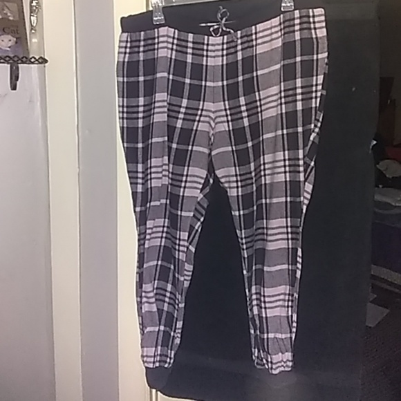 db1ccf7e9d64 Old Navy Intimates & Sleepwear | Flannel Pattern Pajama Bottoms ...